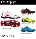 FOOTJOY men golf shoes EXL boa upup7