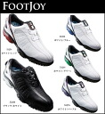 FOOTJOYNEW FJ SPORTS boa golf shoes