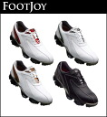 56008 FOOTJOYXPS-1 golf shoes white / silver fs3gm