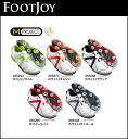 FOOTJOYM:project boa golf shoes