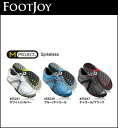 FOOTJOYM:project Spikeless golf shoes
