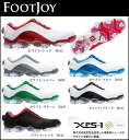 FOOTJOYXPS-1 boa golf shoes upup7