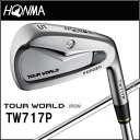 HONMA GOLF TW717 P iron single NS950GH r/s