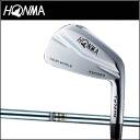 HONMA GOLF TOUR WORLD IRON TW727M iron single dynamic gold shaft