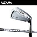 HONMA GOLF TOUR WORLD IRON TW727V iron single VIZARD IB95 shaft