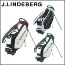 J.LINDEBERG men golf stands type caddie bag JL-005(25901) upup7