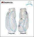 Kasco unisex caddie bag KS-077DP(28072) upup7