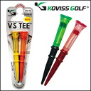It is entering two stance stability by KOVISS GOLFVS TEE height fitting! fs3gm