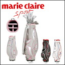 marieclaire Lady's golf half club set MC15HG31