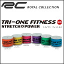 ROYAL COLLECTIOヒTRI-OヒE FITNESS