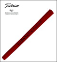 Putter grip SC ピストレロ RED 3507601 for TitleistSCOTTY CAMERONSELECT/GOLO 2014