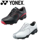 021 YONEX GOLF men golf shoes power cushion SHG-021 upup7