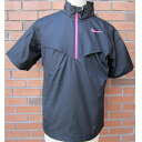 Sale! Nike storm fit half zip S/S jacket 418200