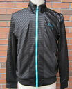 2014 puma Knit Stripe jackets 565511