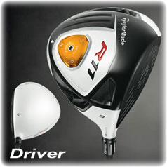 XR11ドライバー