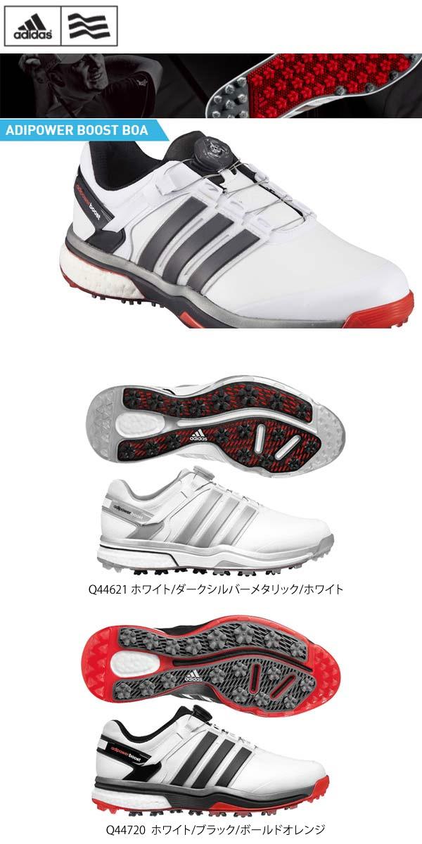 ��¨Ǽ ����̵���� ���ǥ����� 2015ǯ ��� ���ǥ��ѥ�֡�����BOA ���塼����[��������24.5cm-27.5cm] [Adidas Golf��