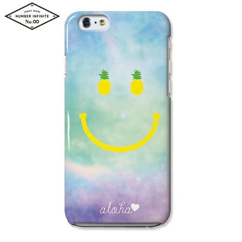 5位:!!【No.INFINITE(ナンバーインフィニット)】iPhone6用デザインケース aloha by maw