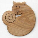 ■Cat (please comes to the roller coaster gift of the tree of a lot of senses of fun!) (for the toy cognitive education toy baby gift interior of the tree made in Japan the toy of the good ♪) animal)