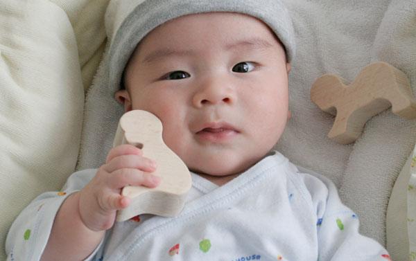 木のおもちゃ・赤ちゃん積木