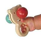木のおもちゃ