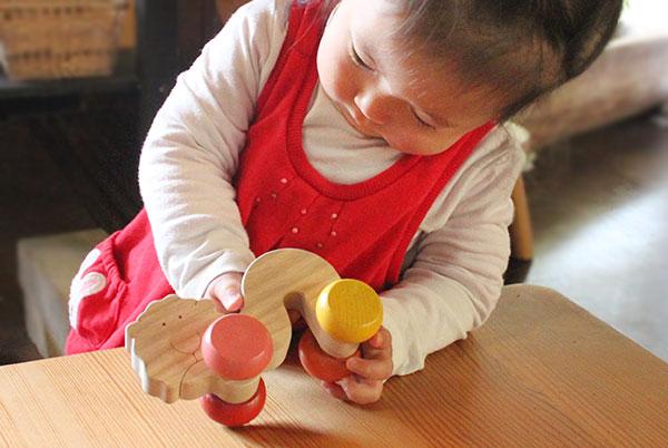 木のおもちゃ・ギフト・出産祝い