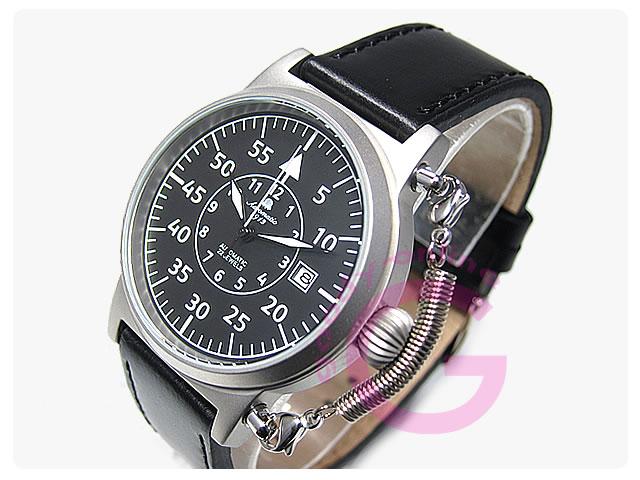 Aeromatic 1912 (エアロマティック1912) A1330 自動巻き ドイツミリタリー メンズウォッチ 腕時計