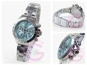 ANNE CLARK ( enclave ) am-1012VD-18 chronograph women's watch