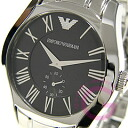 EMPORIO ARMANI ( Emporio Armani ) AR0680 classic small second metal belt watch