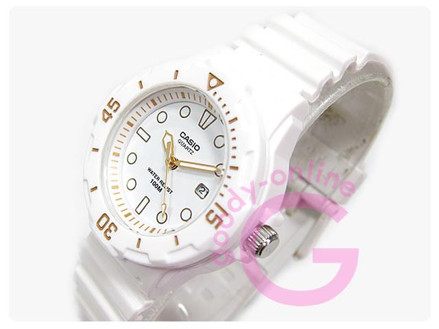 CASIO (カシオ) LRW-200H-7E2/LRW200H-7E2 スポーツギア ペア レディースウォッチ 腕時計