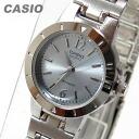 CASIO (Casio) LTP-1177A-2A/LTP1177A-2A basic analog metal belt Lady's watch watch