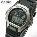 CASIO (CASIO) LW-202H-1A/LW202H-1A standard digital black ladies watch watches
