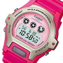 CASIO (CASIO) LW-202H-4A/LW202H-4A standard digital Pink ladies watch watches