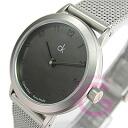 Calvin Klein CK (Calvin Klein CK) Minimal / minimal K313110/K3131.10 mesh ladies watch watches