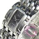 Calvin Klein Calvin Klein blade K84231.07/K8423107 stainless steel /SS BREW type ladies watch watches