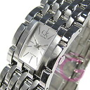 Calvin Klein Calvin Klein blade K84231.20/K8423120 stainless steel /SS BREW type ladies watch watches