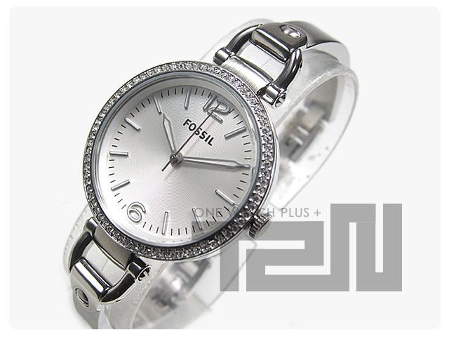 FOSSIL (フォッシル) ES3225 GEORGIA 腕時計