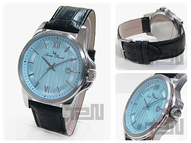 TIMEX (タイメックス) 10048-012 Breithorn/ブライトホルン レザーベルト メンズウォッチ 腕時計