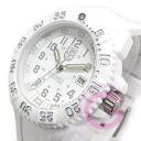 7057 LUMINOX (Lumi Knox) WO NAVY SEALS navy Shields color Mark White out T25 notation military Lady's watch watches