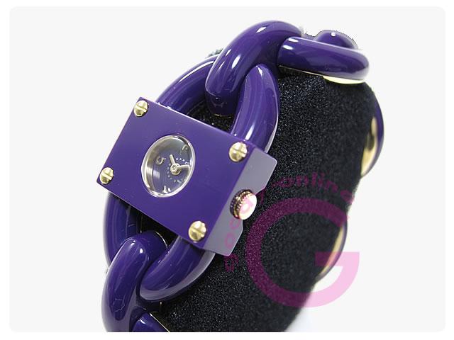 MARC BY MARC JACOBS(マークバイマークジェイコブス)  Leah Chain/リア チェーン MBM4528 アクセ感覚 レディースウォッチ 腕時計