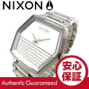 NIXON THE MAYOR (Mayor Nixon) A018-611/A018611 white / grey mens watch
