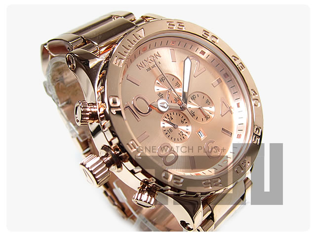 NIXON(ニクソン) THE 51-30 A083-897/A083897 クロノグラフ メンズウォッチ 腕時計