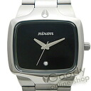 NIXON THE PLAYER (the Nixon player) A140-000 BLACK black mens watch