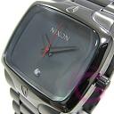 NIXON THE PLAYER (the Nixon player) A140-131/A140131 GUNMETAL / gunmetal watch
