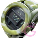 NIXON (Nixon) A197-1727/A1971727 UNIT / unit digital marble Camo men's watch
