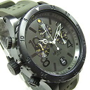 48-20 NIXON (Nixon) THE A278-1089/A2781089 chronograph 48mm men's watch watch