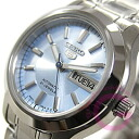 SEIKO5 ( Seiko ) SEIKO / Seiko 5 SYMD89K1 automatic winding hand wrapped Blue Ladies watch watches