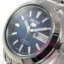SEIKO5 ( Seiko ) SEIKO / Seiko 5 SYMD93K1 automatic winding metal Blue Ladies watch watches