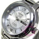 SEIKO5 ( Seiko ) SEIKO / Seiko 5 SYME53K1 automatic winding hand wrapped silver ladies watch watches