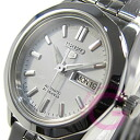 SEIKO5 ( Seiko ) SEIKO / Seiko 5 SYMH61J1 automatic winding hand wrapped white ladies watch watches