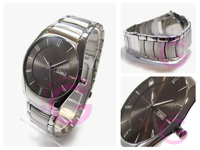 SKAGEN(スカーゲン) 531XLSXM1 ウルトラスリム メタルベルト メンズウォッチ 腕時計